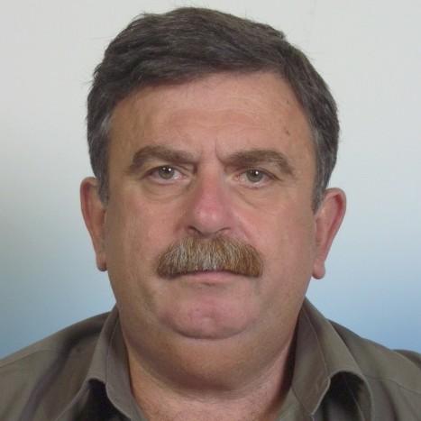 Dr Evangelos Tsoukatos