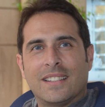 Associate Professor Antonio Galati