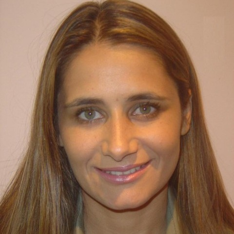 Dr. Sandra Cohen