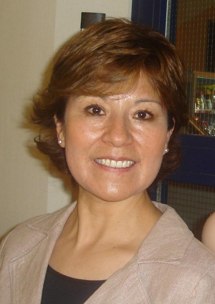 Ruth  Rios-Morales