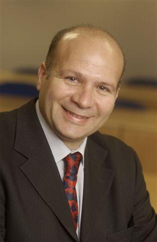 Dr. Claude  Chailan