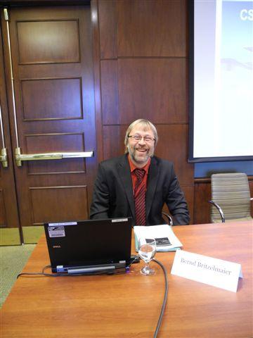 Prof.Bernd  Britzelmaier