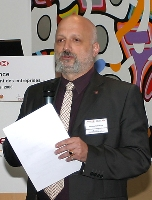 Prof.Bernard   Paranque