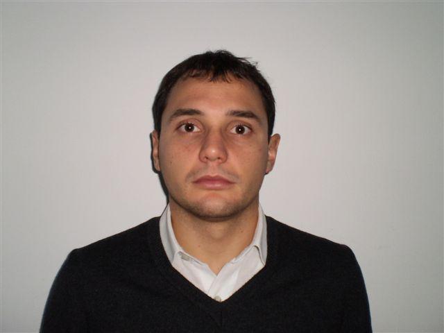 Dr.Massimilano  Berardi