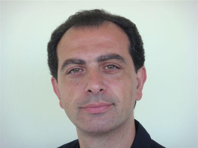 Dimitrios Koufopoulos N