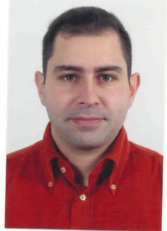 George  Iatrides