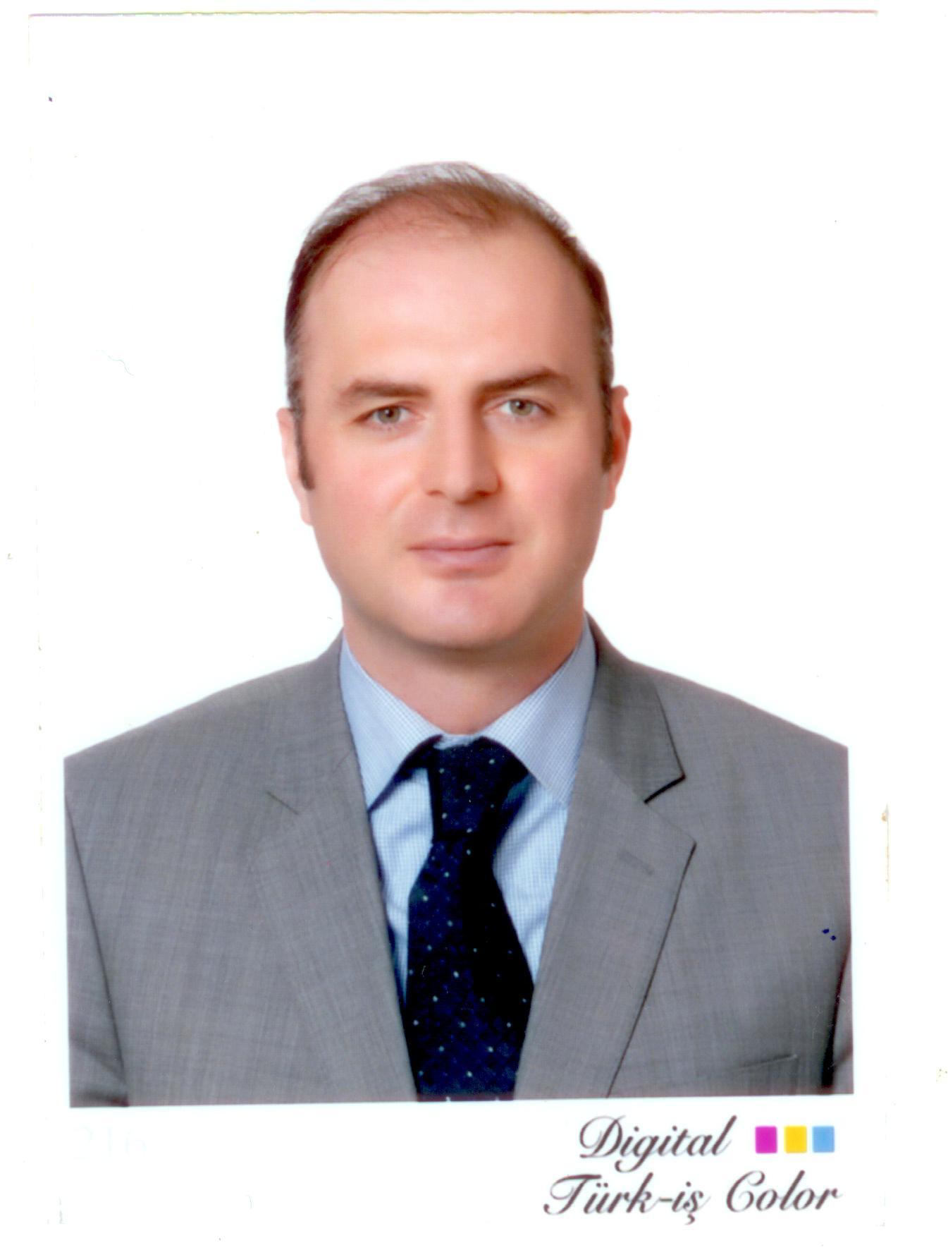 Associate ProfessorGurhan   Uysal