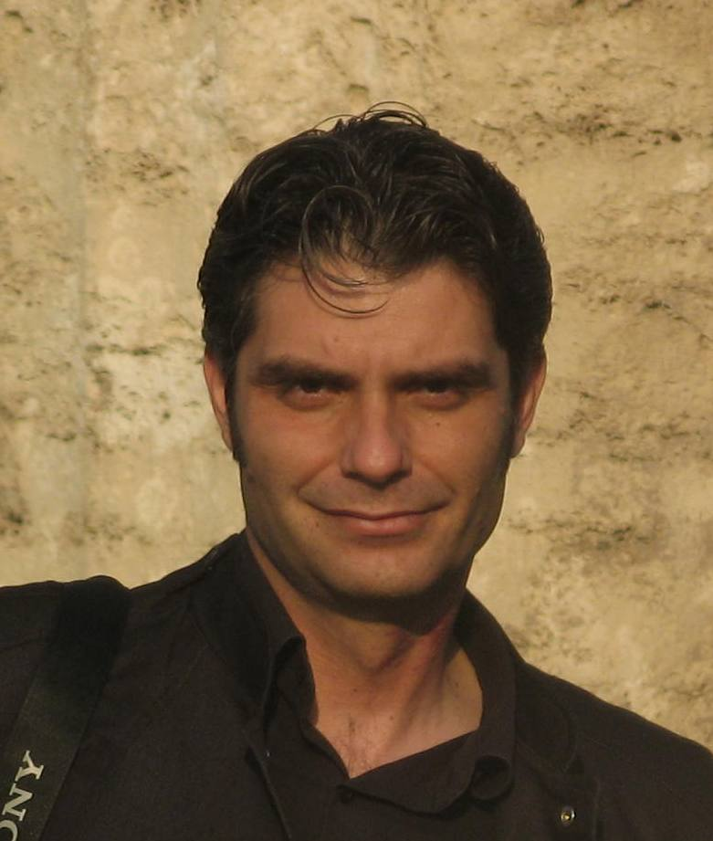 Dr. Marios  Trigkas