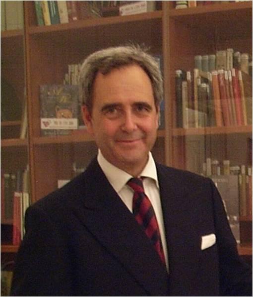 Eugenio Pomarici
