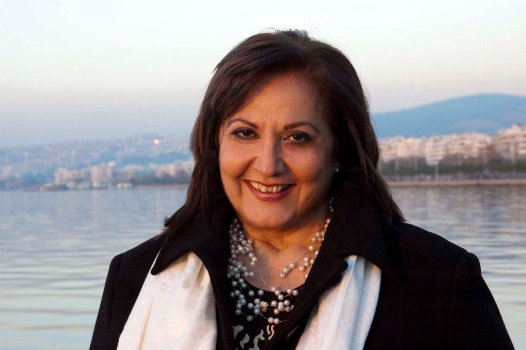 Prof.Irene Tilikidou