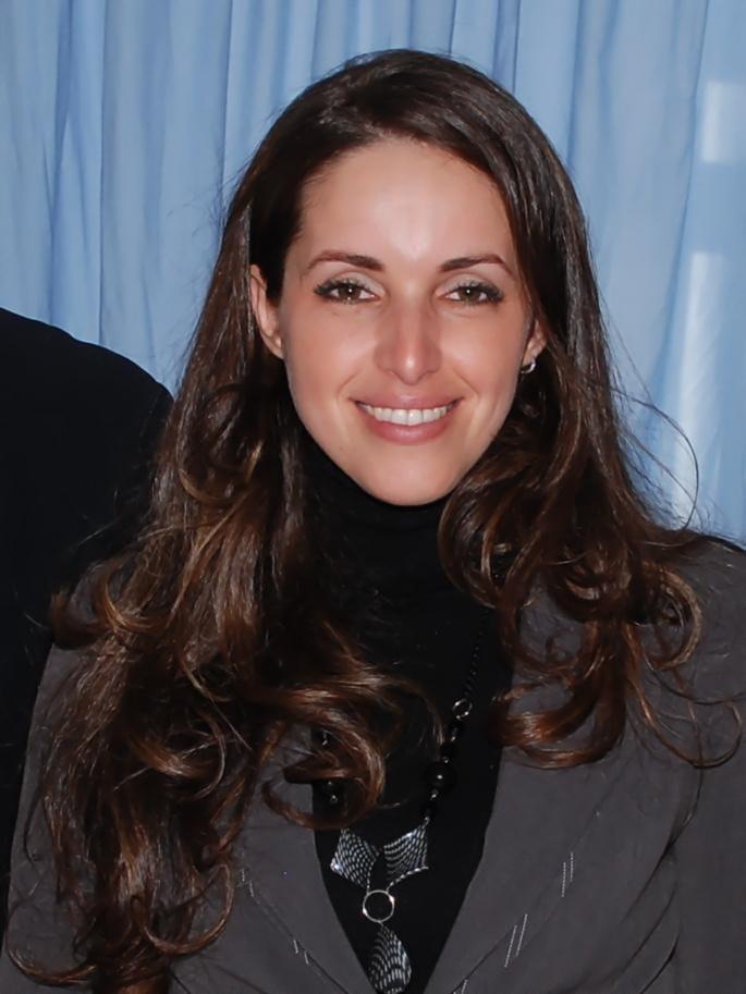 Dr.Samiha Chemli