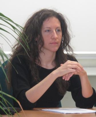 Milena Viassone