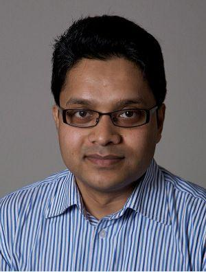 Dr.Mohammad Faisal Ahammad
