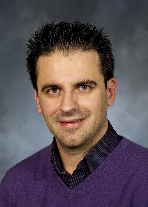 Dr.Ioannis C. Thanos
