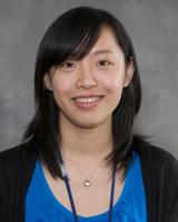 Dr.Jing Wang