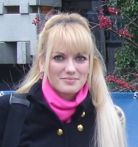 Dr.Panagiota Sapouna