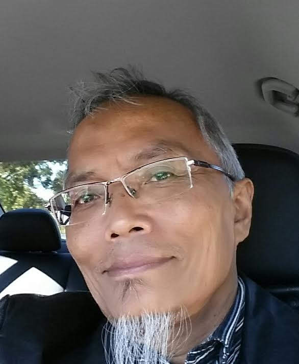 Prof.Abu Bakar Abdul Hamid