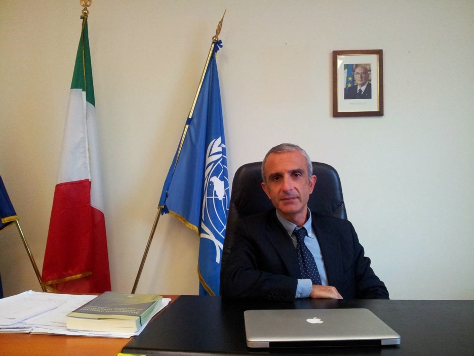 Prof. Amedeo Maizza
