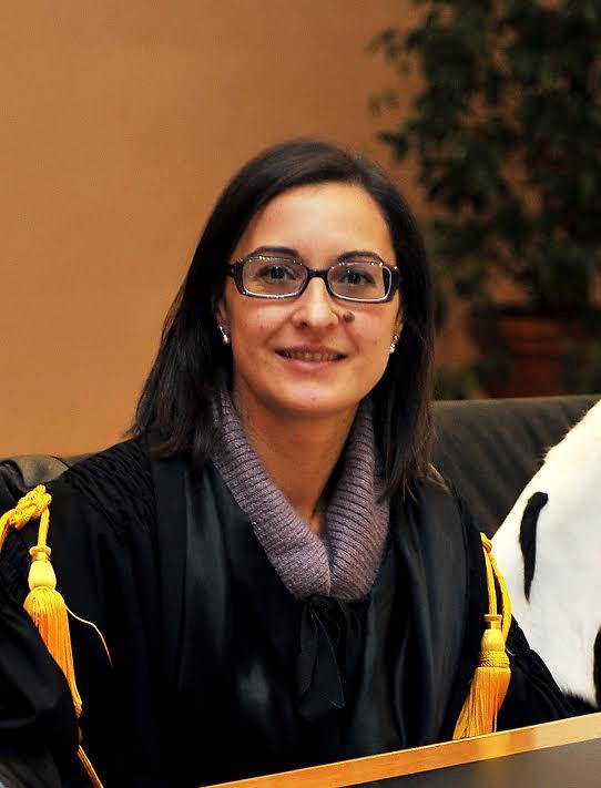 Paola Scorrano