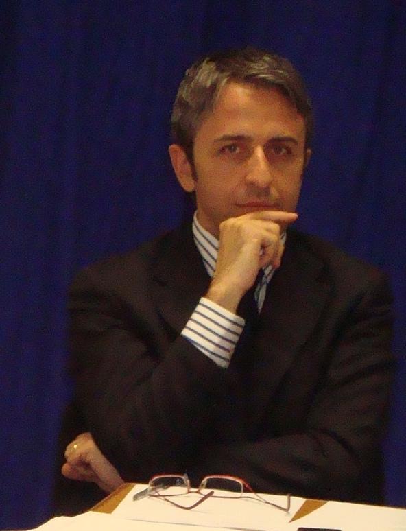 Antonio Iazzi