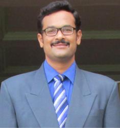 Dr.Venkata Krishna Chodimella