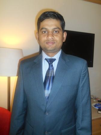 Muhammad Ishtiaq Ishaq