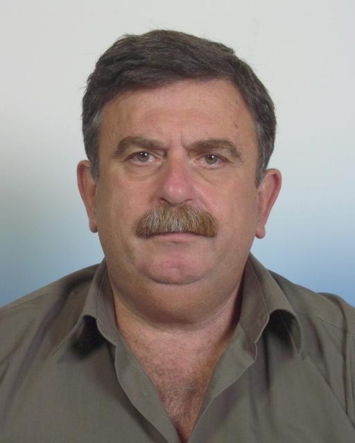 Dr. Evangelos  Tsoukatos