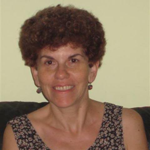Associate Professor  Helena Desivilya