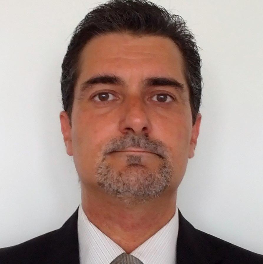 Professor Alkis Thrassou