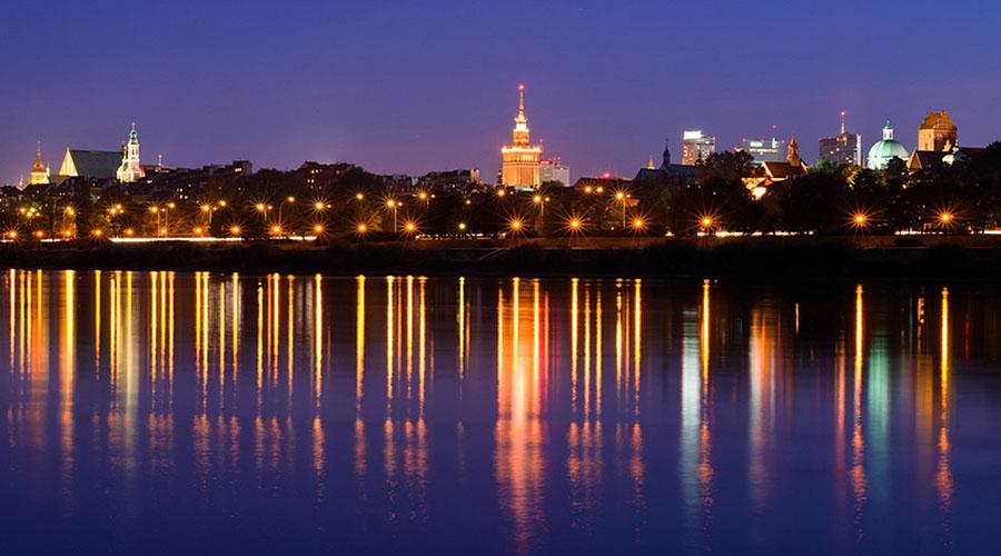 Warsaw, 14-16 September 2016.